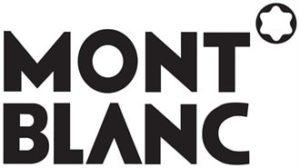 montblanc логотип