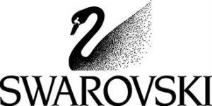 swarovski логотип