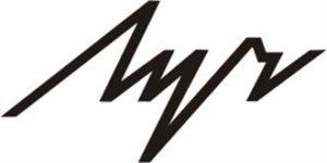 Луч логотип