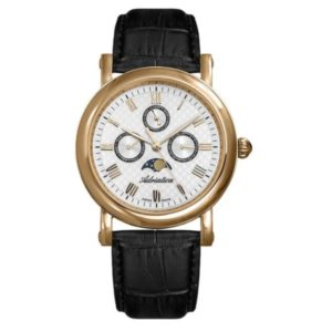 Adriatica A1023.9233QF Moonphase for him Фото 1