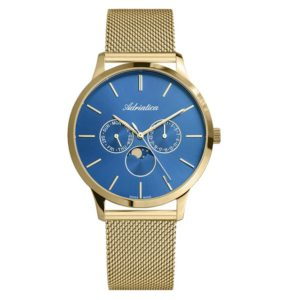 Adriatica A1274.1115QF Moonphase for him Фото 1
