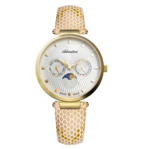 Adriatica A3703.1243QF Moonphase for her Фото 1