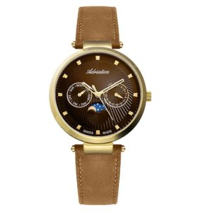 Adriatica A3703.124GQF Moonphase for her Фото 1