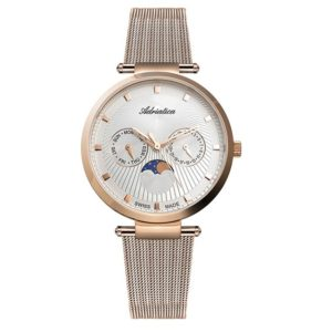 Adriatica A3703.9143QF Moonphase for her Фото 1