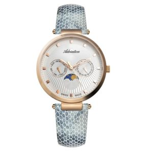 Adriatica A3703.9243QF Moonphase for her Фото 1