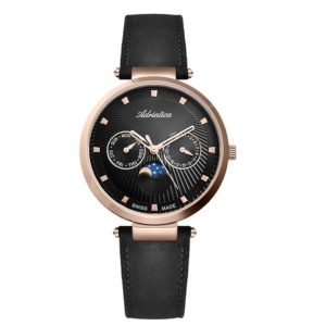 Adriatica A3703.9244QF Moonphase for her фото 1