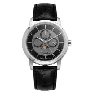 Adriatica A8134.5216QF Moonphase for him Фото 1
