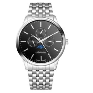 Adriatica A8262.5114QF Moonphase for him Фото 1