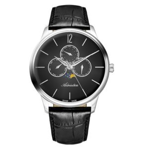 Adriatica A8269.5254QF Moonphase for him Фото 1