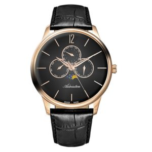 Adriatica A8269.9254QF Moonphase for him Фото 1