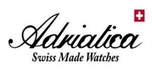 Adriatica логотип