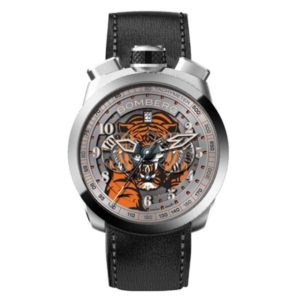 Bomberg BS45CHSS.TIG-2.3 BOLT-68 Tiger Фото 1