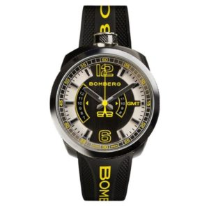 Bomberg BS45GMTSP.027.3 BOLT-68 GMT Фото 1