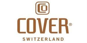 Cover логотип
