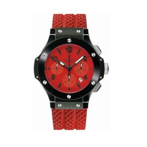 Hublot Big Bang Red Magic 301.CE.1201.RX Фото 1