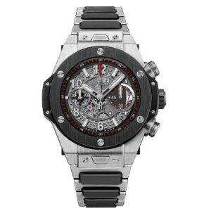 Hublot Big Bang Unico 411.NM.1170.NM Фото 1