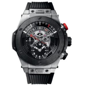 Hublot Big Bang Unico Bi-Retrograde 413.NM.1127.RX фото 1