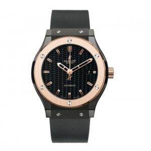 Hublot Classic Fusion Ceramic King Gold 511.CO.1780.RX Фото 1