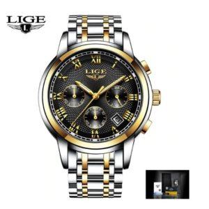 Наручные часы Lige 9810