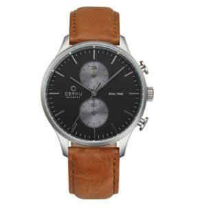 Obaku V196GUCURZ Leather