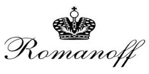 Romanoff логотип