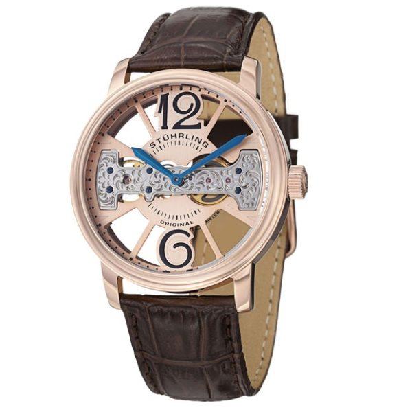 Наручные часы stuhrling 924.03 legacy цены отзывы
