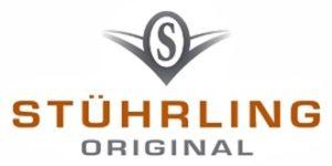 Stuhrling Original логотип