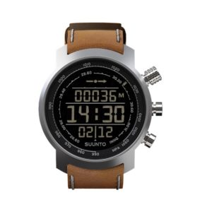 Suunto Elementum Terra Brown Leather SS018733000 Фото 1
