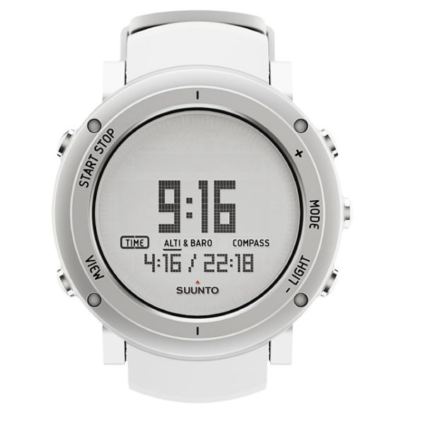 Suunto Core Alu Pure White SS018735000 Фото 1