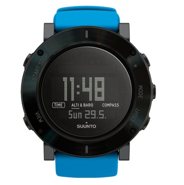 Suunto Core Blue Crush SS021373000 Фото 1