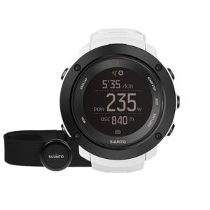 Suunto Ambit3 Vertical White (HR) SS021966000 Фото 1