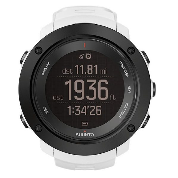Suunto Ambit3 Vertical White SS021967000 Фото 1