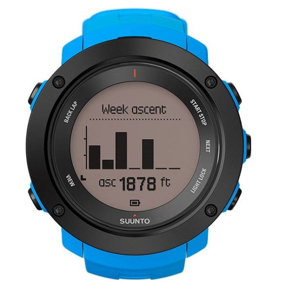 Suunto Ambit3 Vertical Blue SS021969000 Фото 1