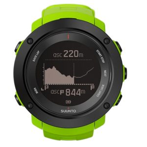 Suunto Ambit3 Vertical Lime SS021971000 Фото 1