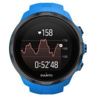 Suunto Spartan Sport Wrist HR Blue SS022663000 Фото 1