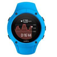 Suunto Spartan Trainer Wrist HR Blue SS023002000 Фото 1
