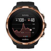 Suunto Spartan Sport Wrist HR Copper Special Edition SS023310000 Фото 1