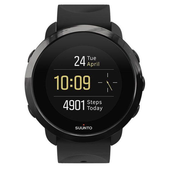 Suunto 3 Fitness All Black SS050020000 Фото 1