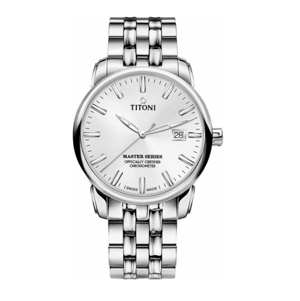 Titoni 83188-S-575 Master Series Фото 1