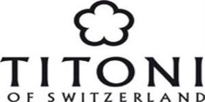 Titoni логотип