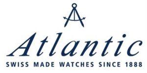 Atlantic логотип