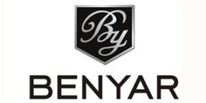 Benyar логотип