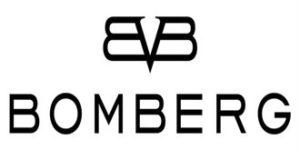 Bomberg логотип