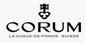 Corum логотип