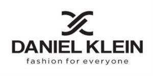 Daniel Klein логотип