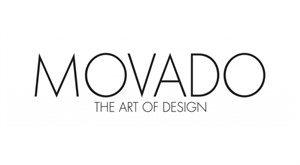 Movado логотип
