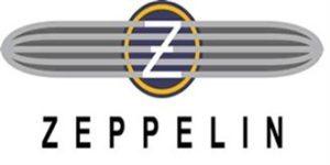 Zeppelin логотип
