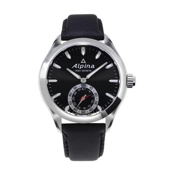 Alpina AL-285BS5AQ6 Horological Smartwatch Фото 1