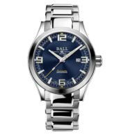 BALL NM2128C-SCA-BE Engineer M Challenger