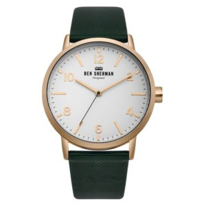 Ben Sherman WB070NBR Big Portobello Фото 1